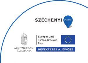 Támogatta a Széchenyi 2020